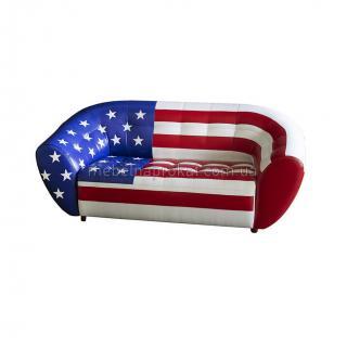 Диваны Магнат Флаг Америки