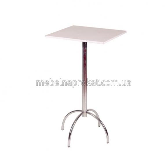 Квадратные барные столы