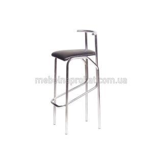 Барные стулья YOLA черные