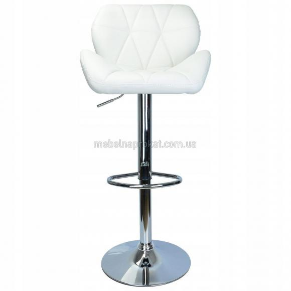 Барный стул Стар белый
