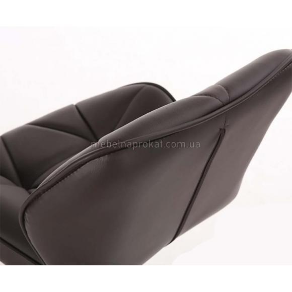 Барный стул Стар черный