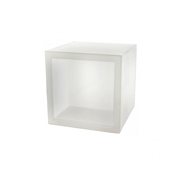 Куб с нишей для барной горки