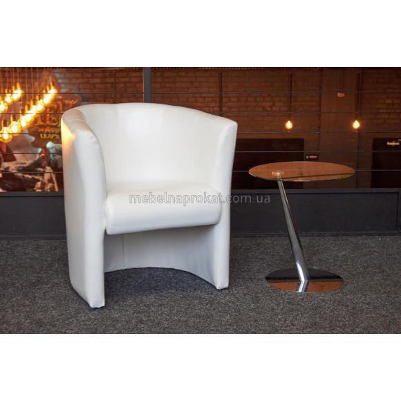 Кресла Лиза белые