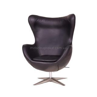 Дизайнерские кресла EGG черные