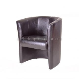Кресла Лиза черные