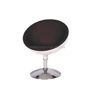 Кресла Лотос черные