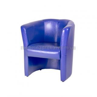 Кресла Лиза синие