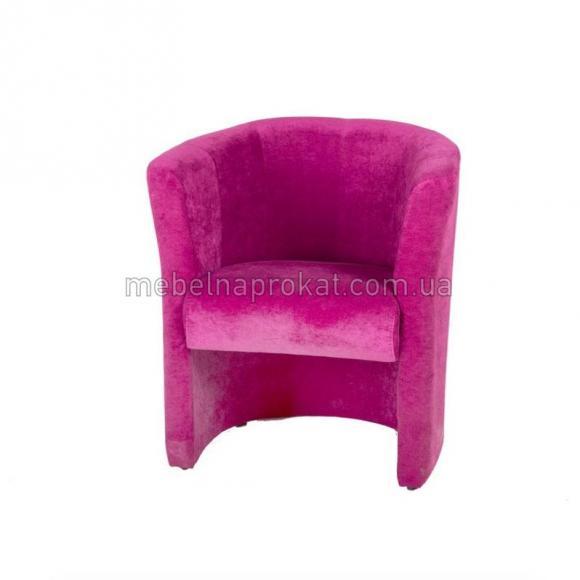 Кресла Лиза бордовые