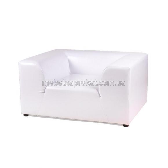 Кресла Сафари белые