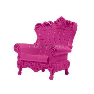 Кресла SLIDE фиолетовое