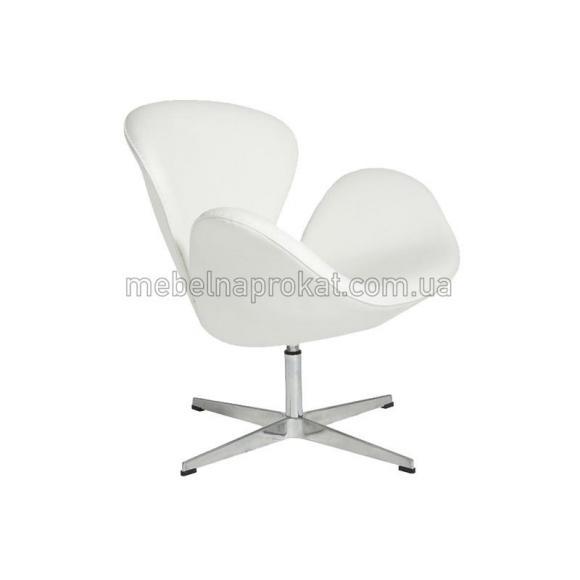 Дизайнерские кресла SV белые