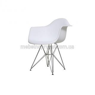 Дизайнерские белые кресла Тауэр