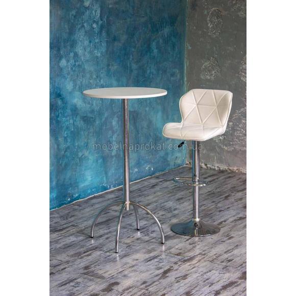 Круглые барные столы