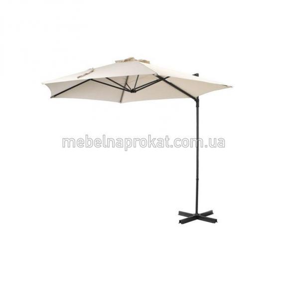 Боковой зонт