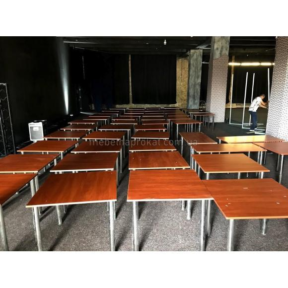 Квадратные столы 90*90 см