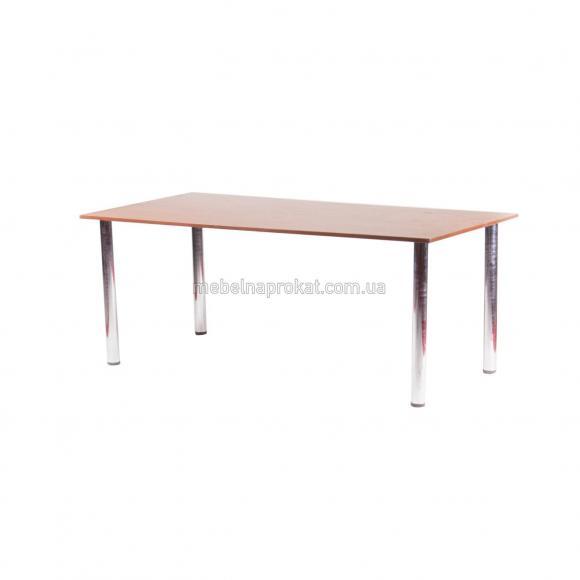Прямоугольные столы 90 см х 180 см на прокат. Киев. Украина. Цена. Аренда Прямоугольные столы недорого - «Мебельнапрокат»