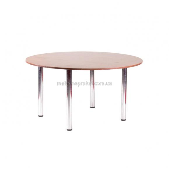 Банкетные столы д180 см