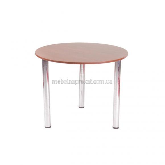 Круглые столы д90 см