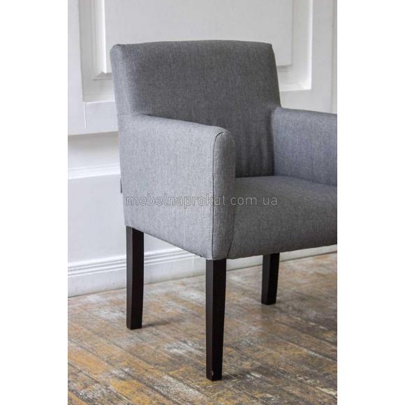 Кресла Верона серые