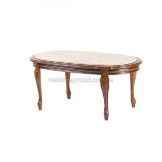 Столик Барокко овальный мрамор