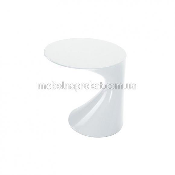 Белые столы Тод